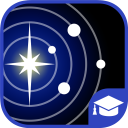 Solar Walk 2 Edu logo
