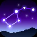Star Walk 2 Free ロゴ