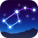 Star Walk 2 Free logotipo