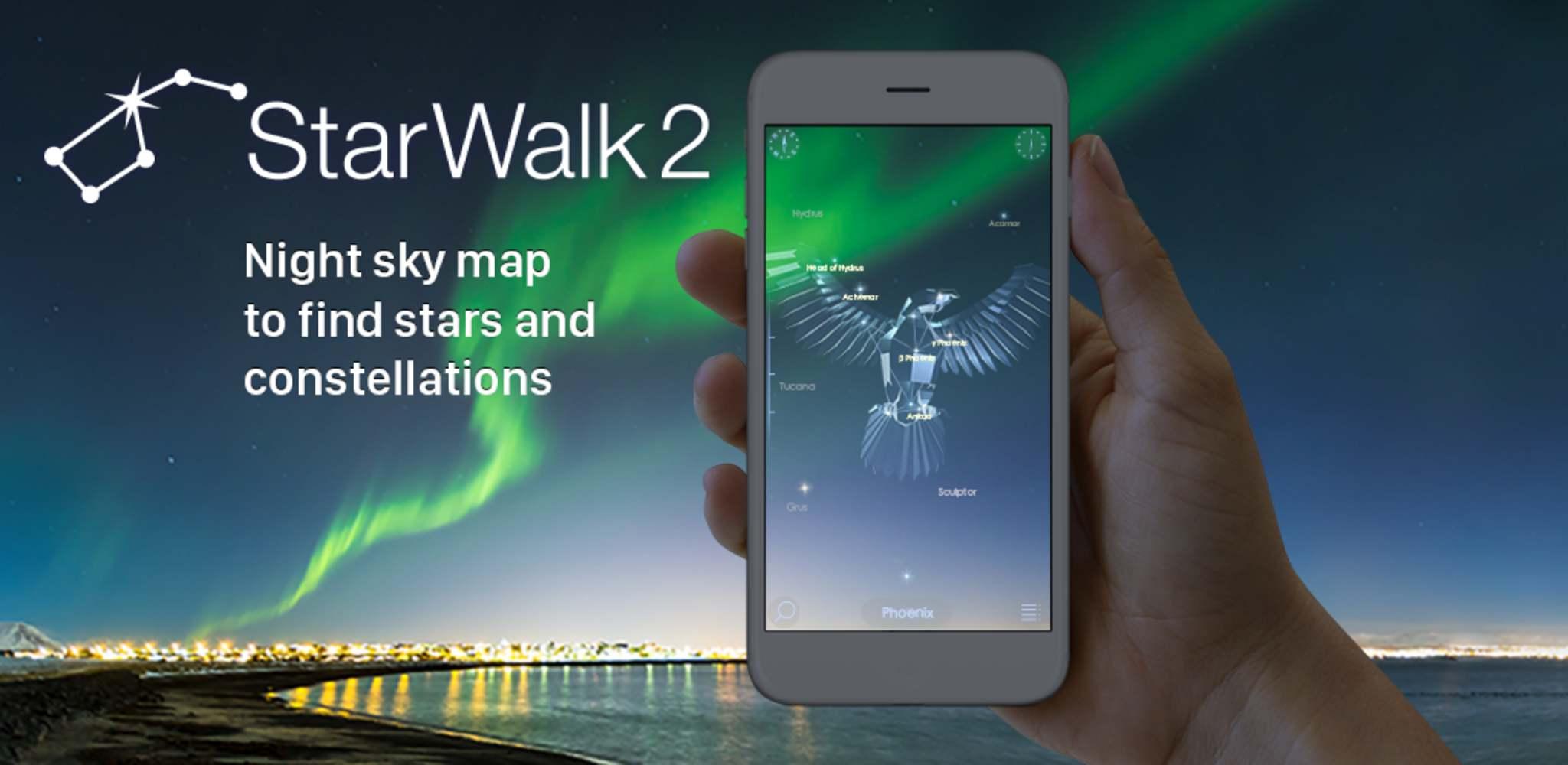 Star Walk 2 Updated!