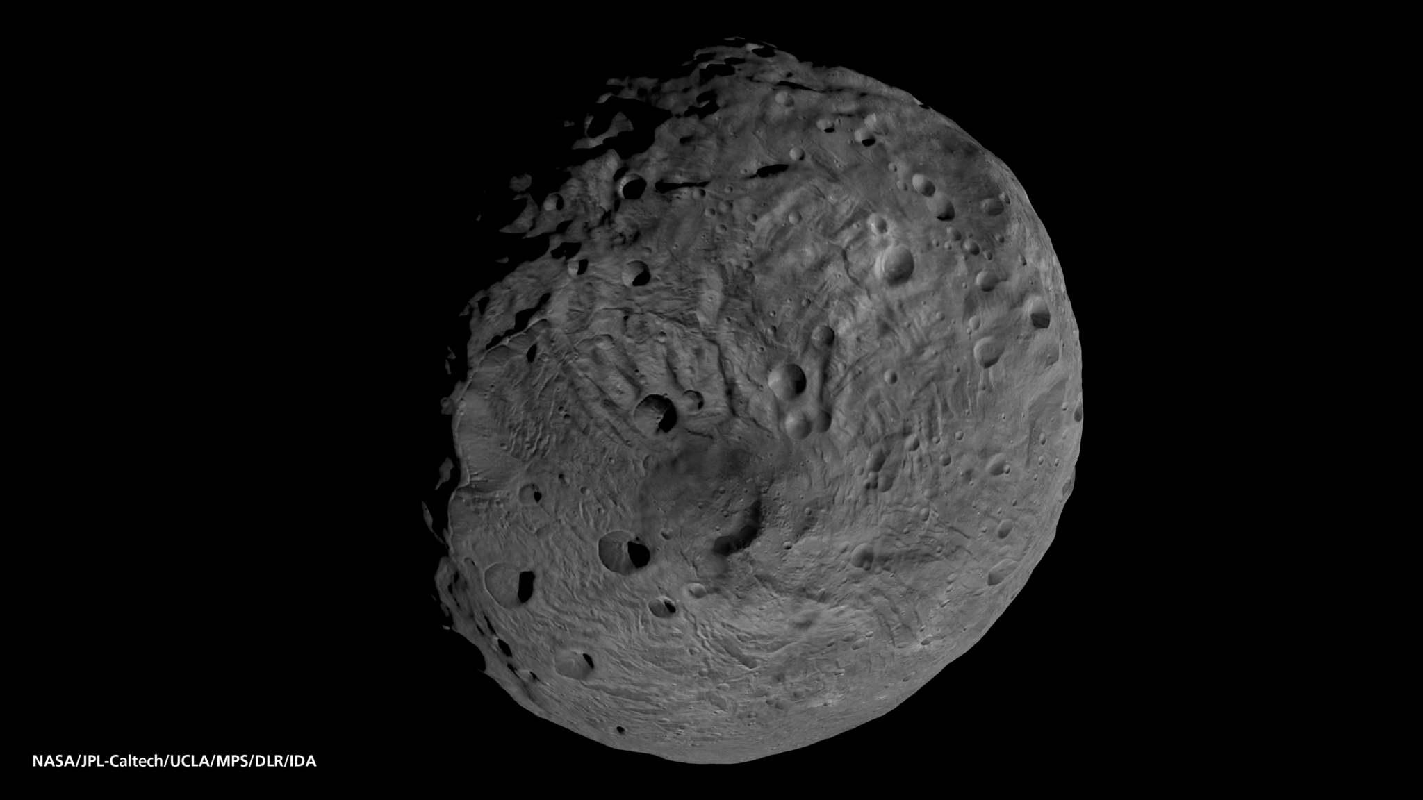 Observe Vesta & Ceres