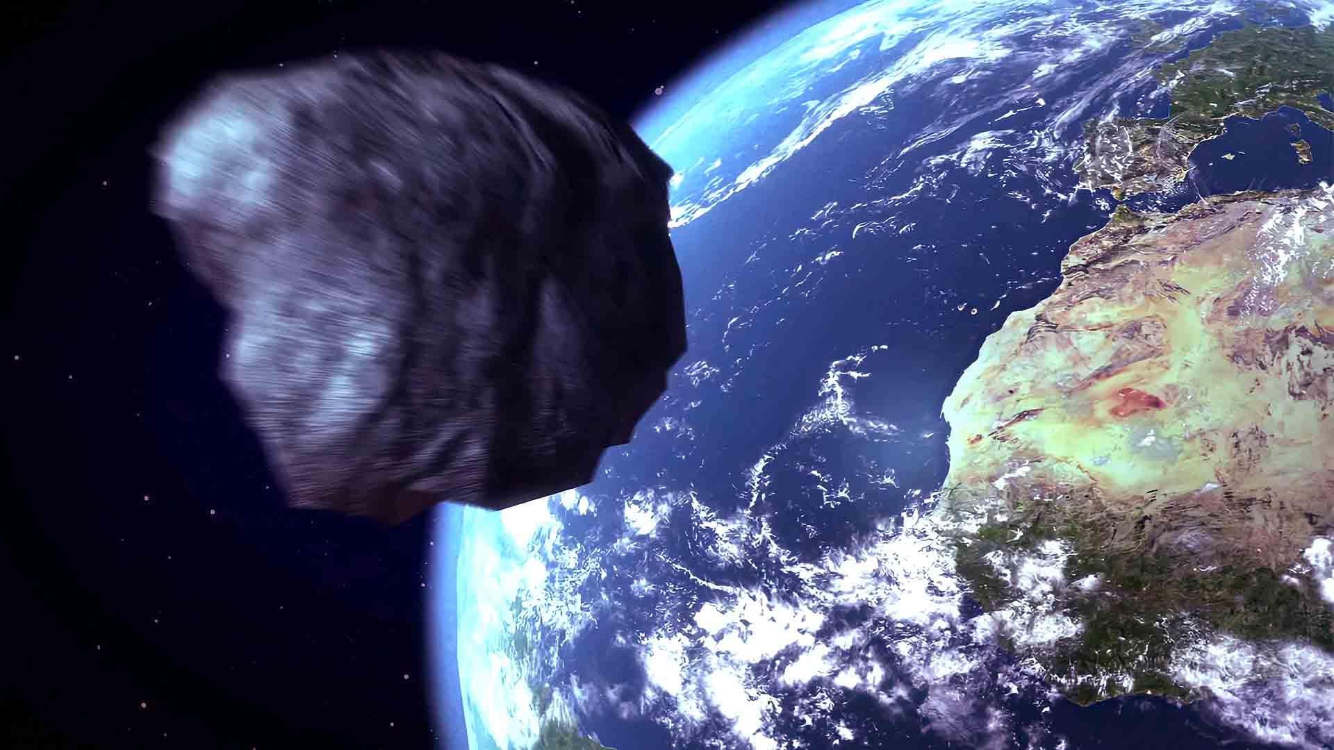 Asteroid Day - 30 Giugno 2021
