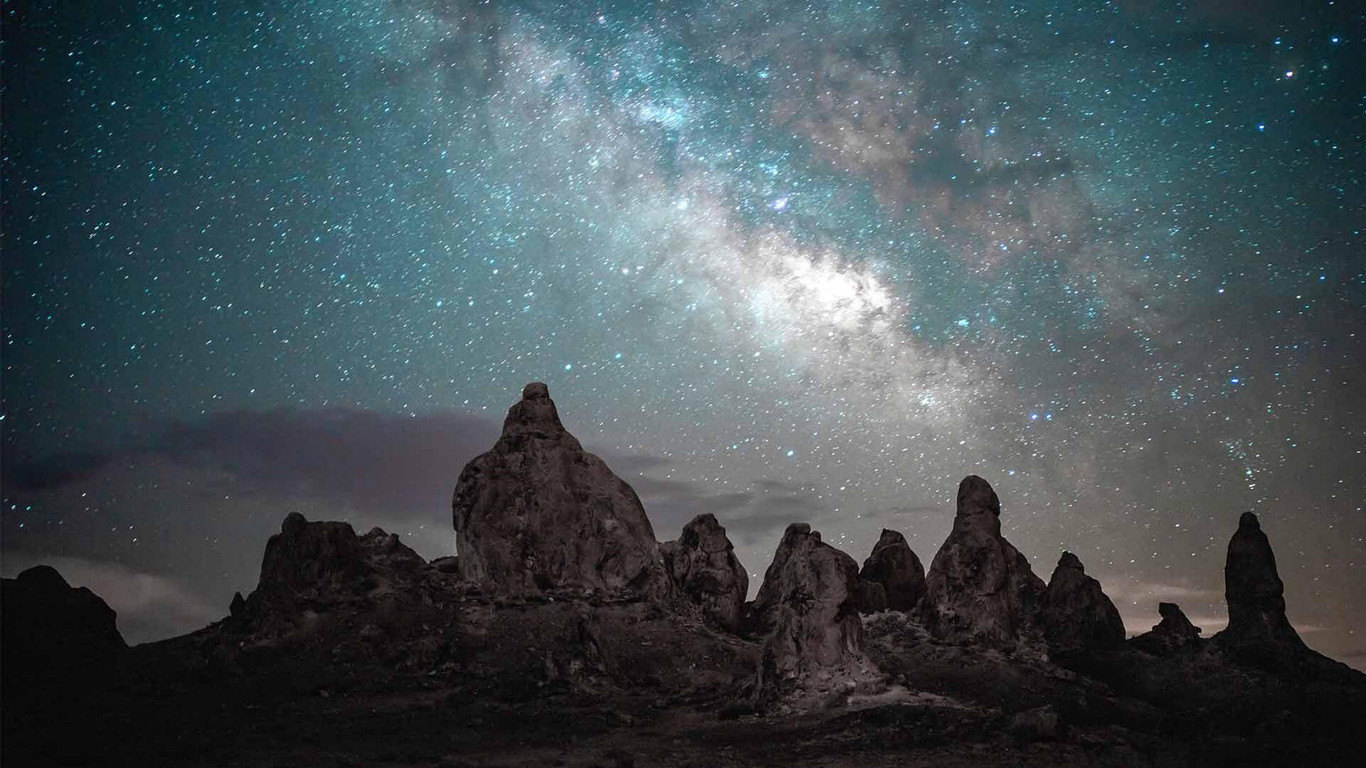 AstroGeoGuy 18.05 - 23.05.2021