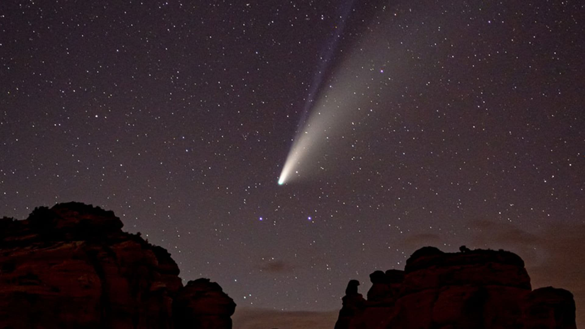 The List of 5 Last Great Comets