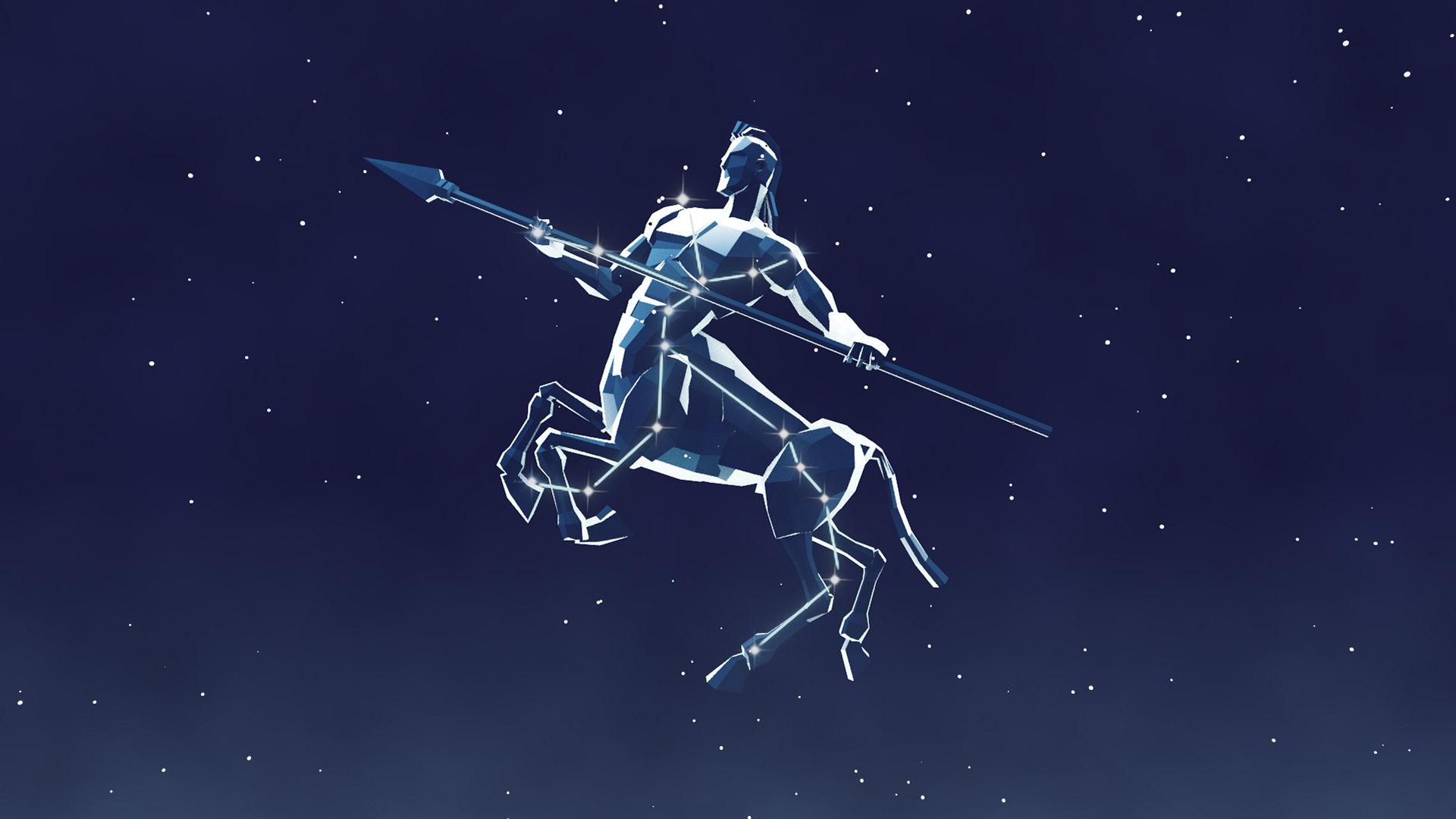 ¡Adivina la constelación!