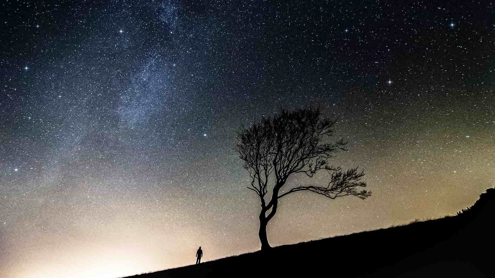 Suggesties voor het sterrenkijken van deze Week