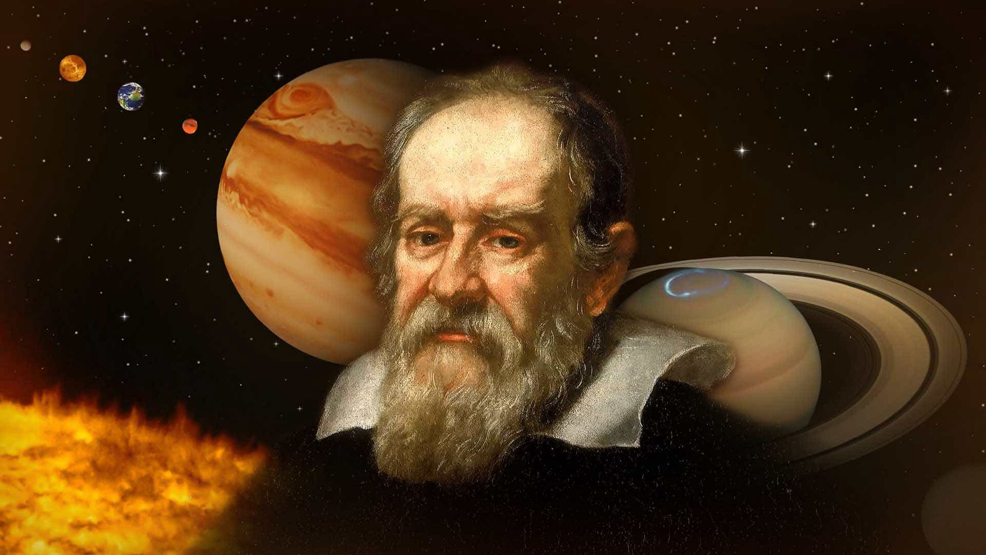 Great Astronomers Of the Past