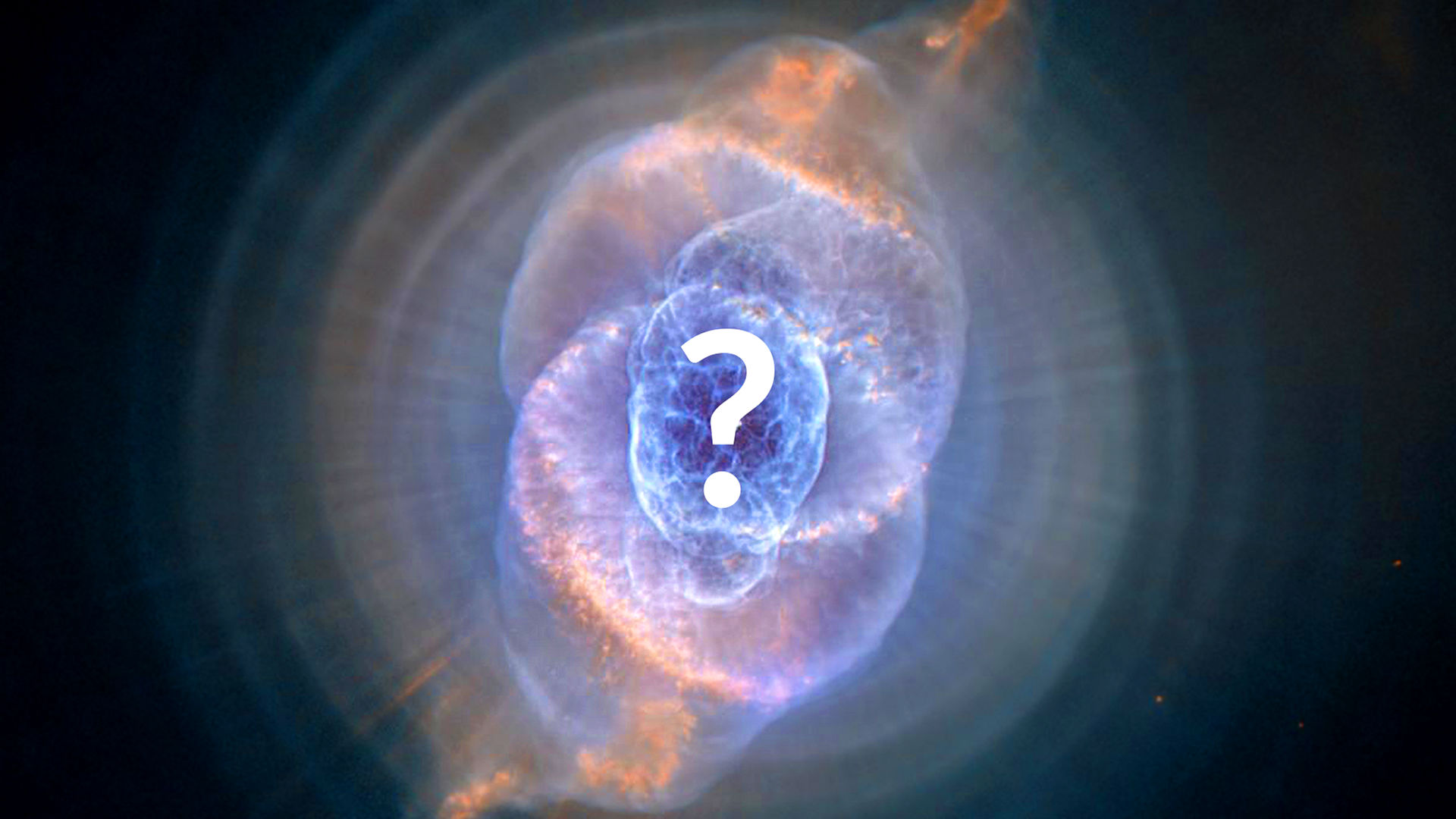 Guess the Nebula!