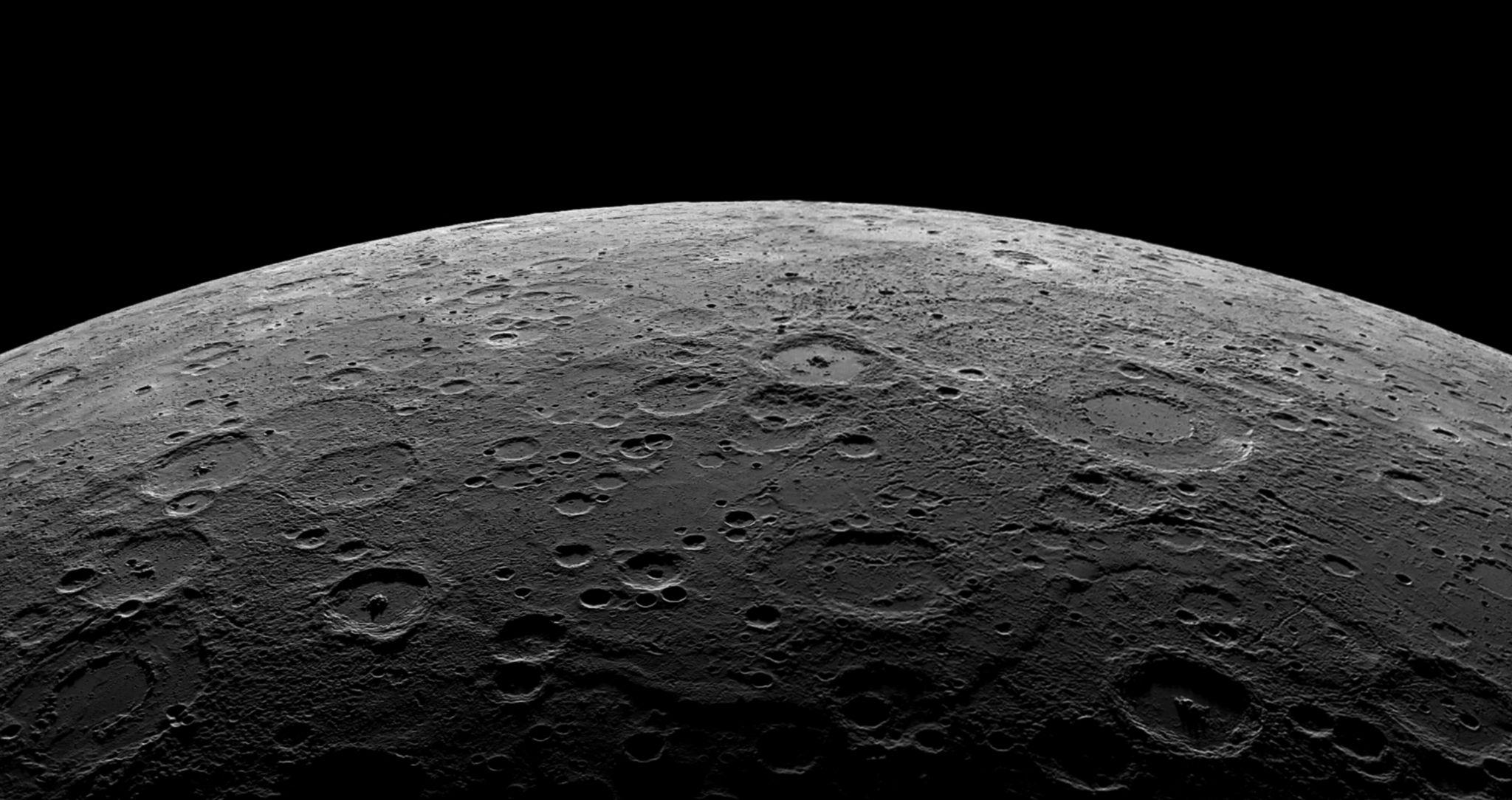 Mercurio al più grande allungamento orientale