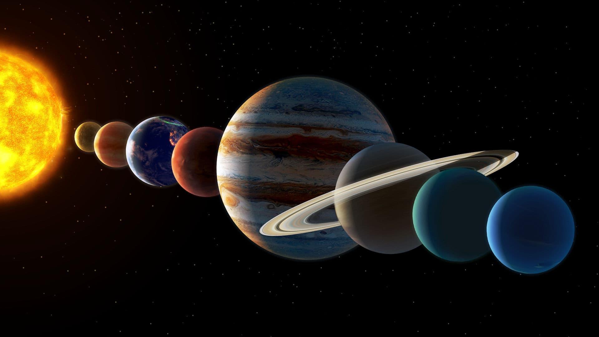 Парад планет: что это такое и как его наблюдать?