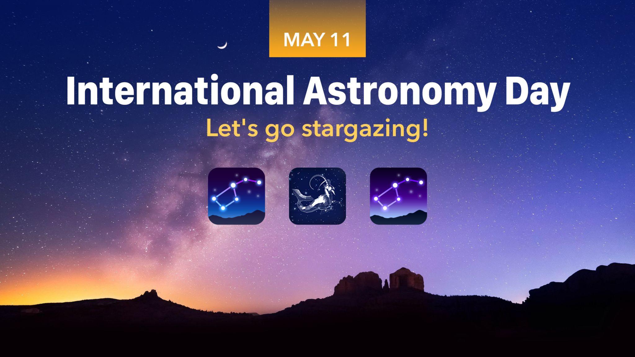 Dia da Astronomia de 2019