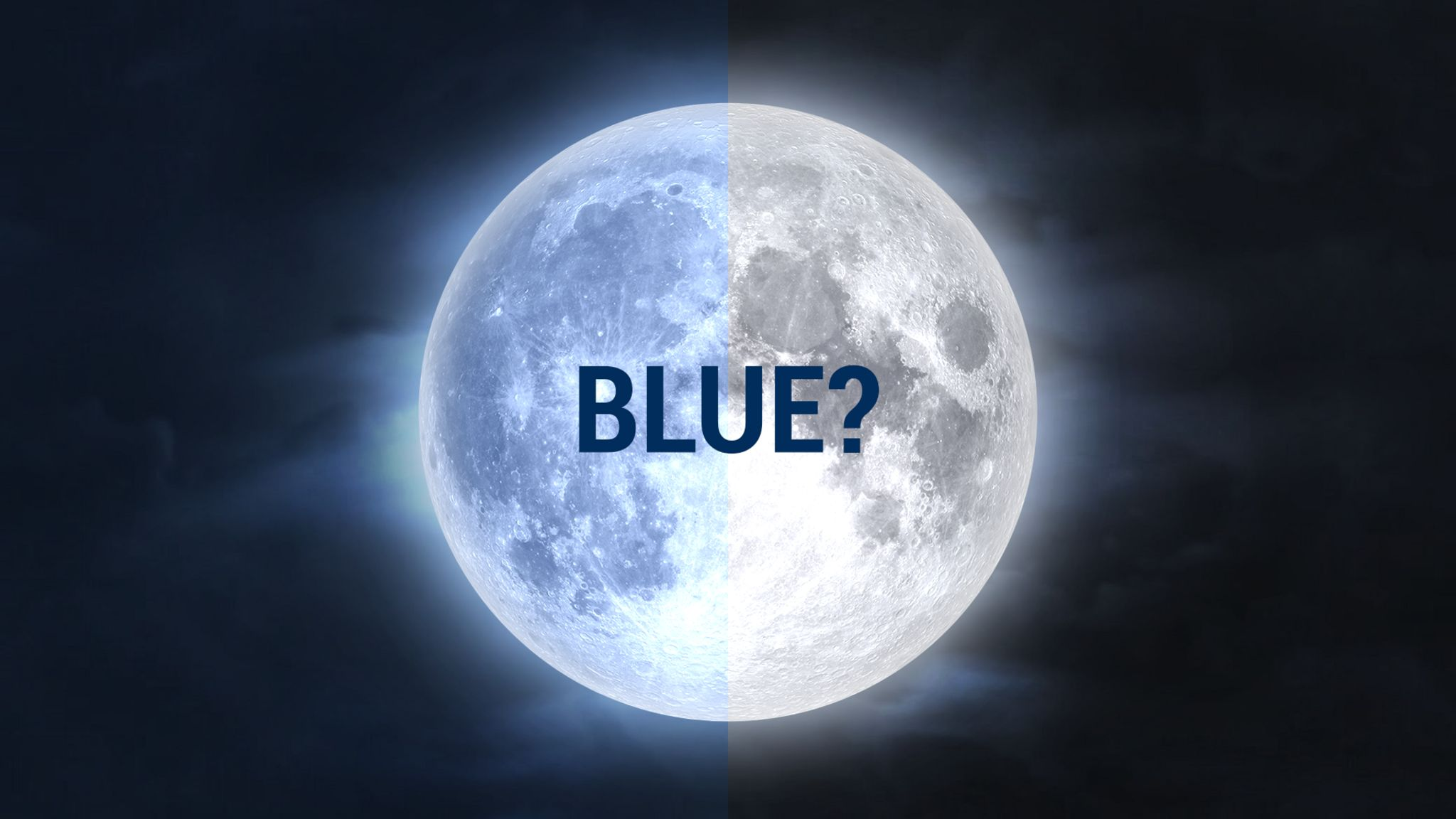 Blue Moon 2019. What is it?