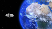 El misterio del objeto cercano a la Tierra 2020 SO