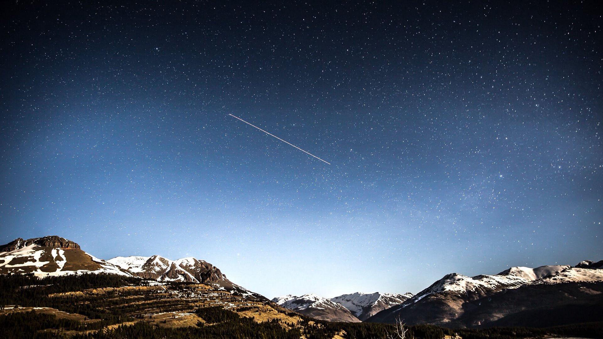 Pluie de météores des Taurides du Nord