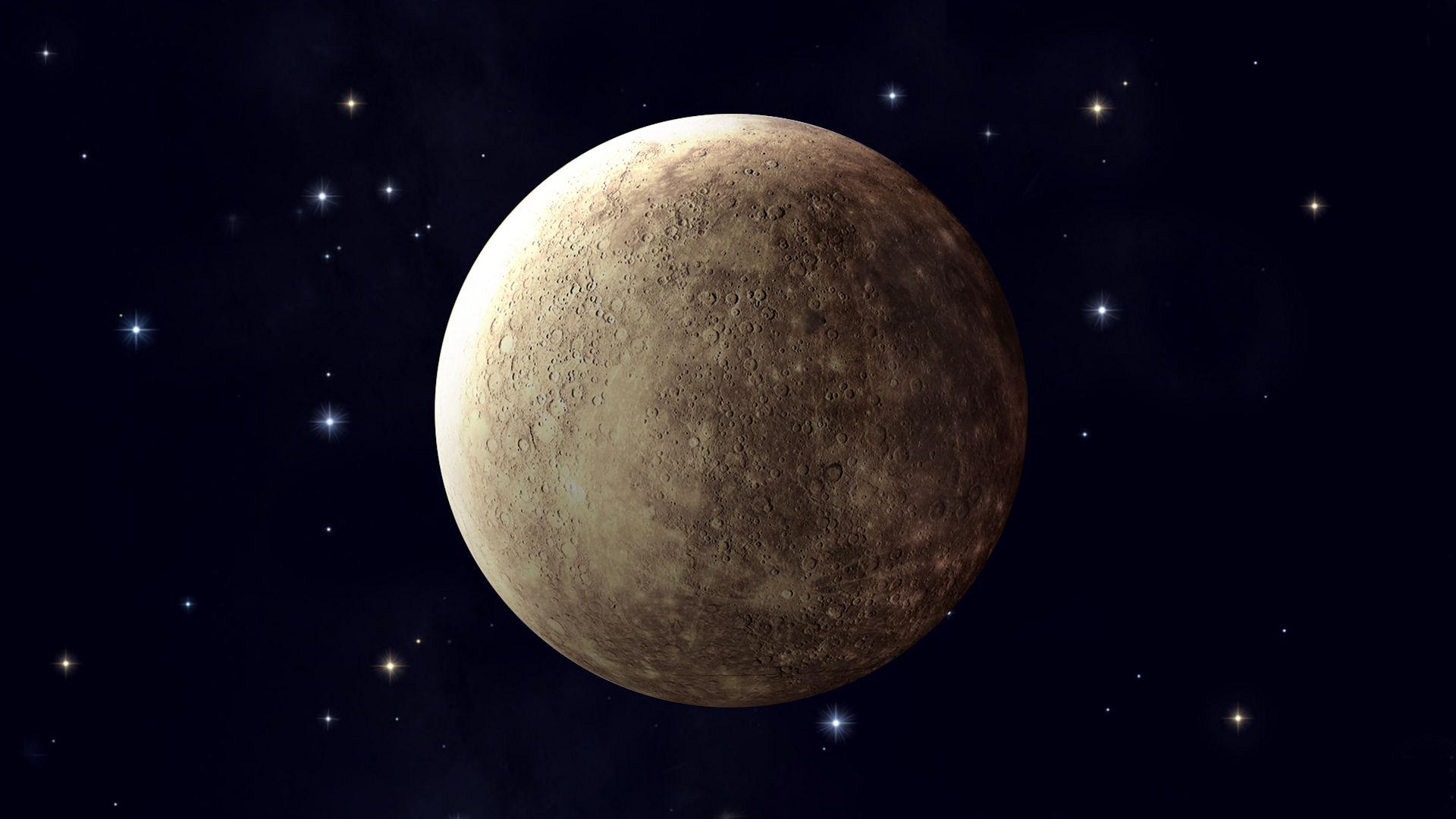 Merkur In Der Nähe