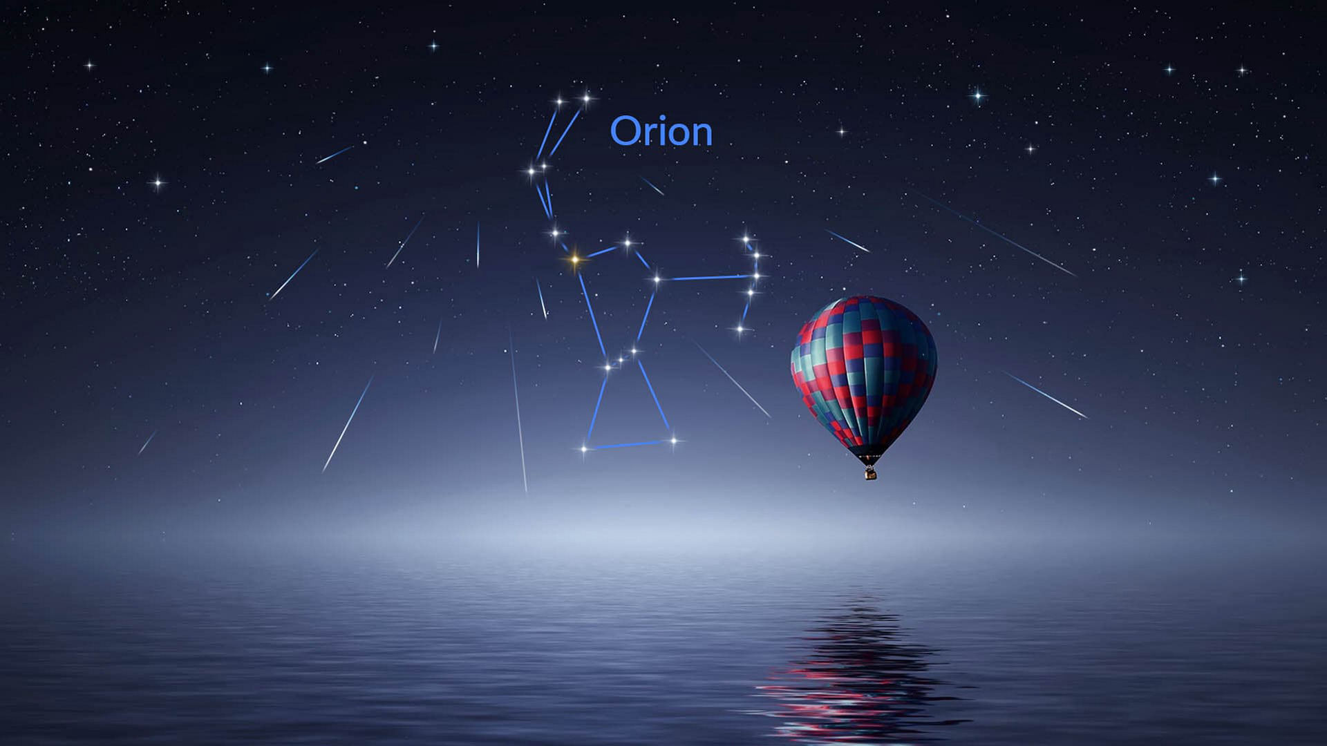 Orionid Meteor Shower: How & When To See It