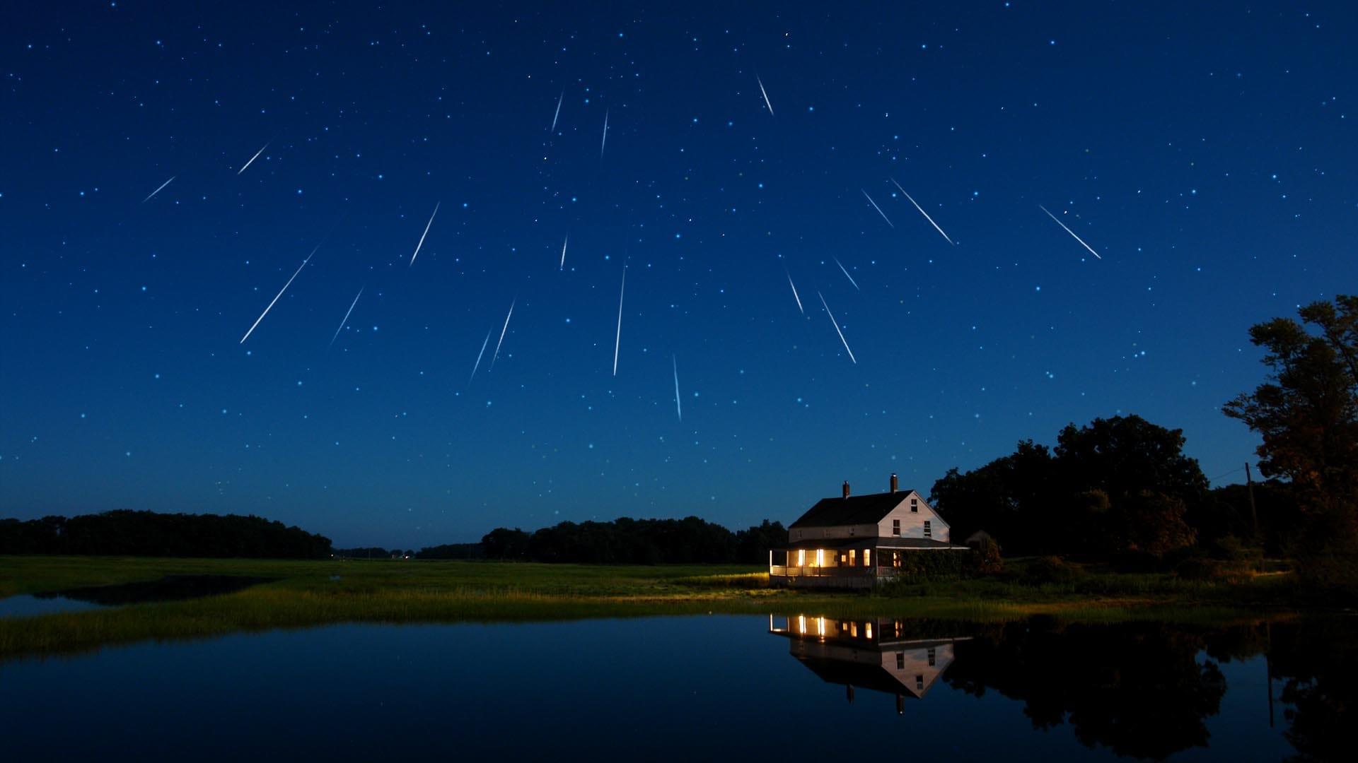 Perseid Meteor Shower 2021: Viewing Guide