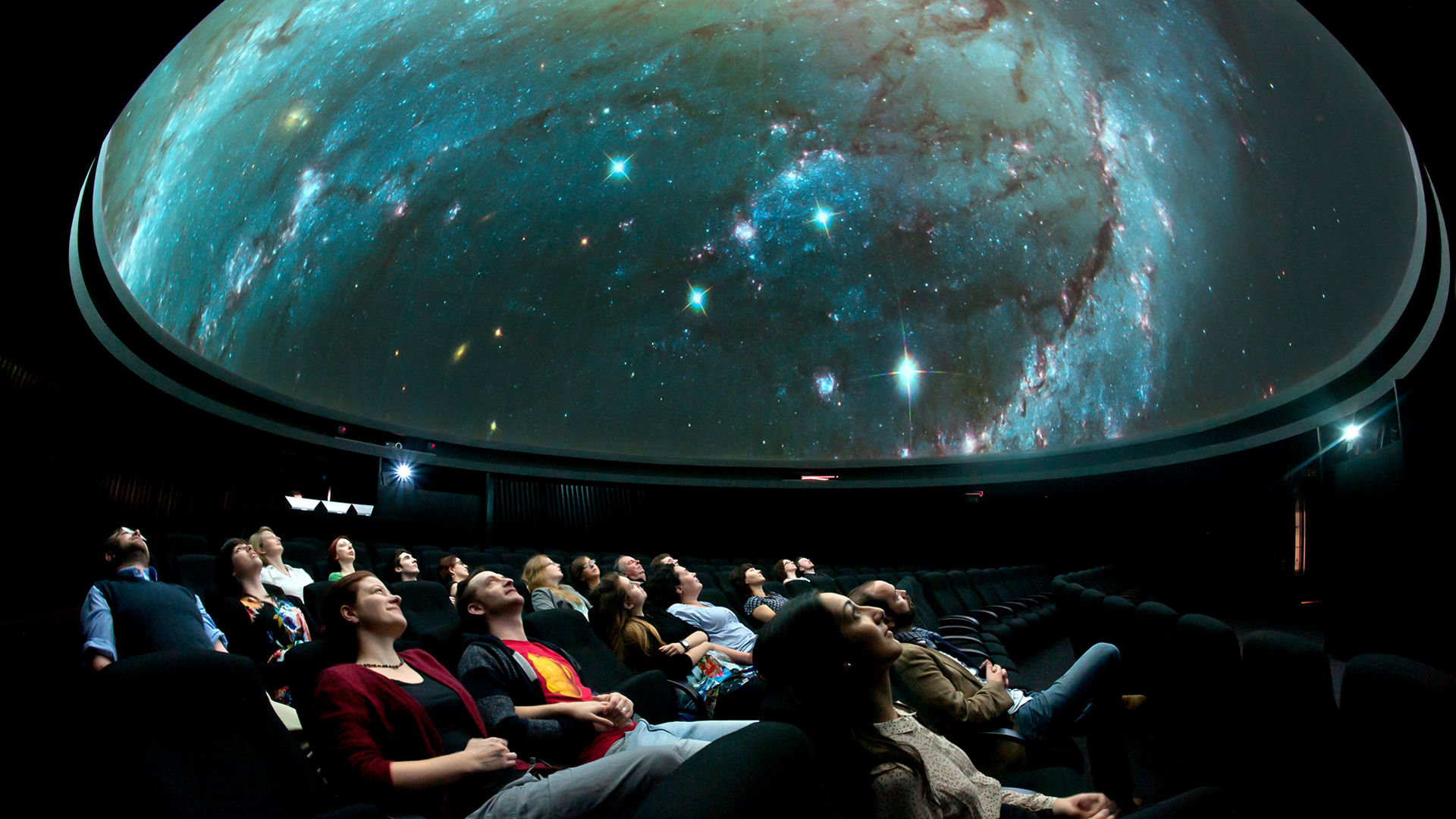 The International Day of Planetariums 2021