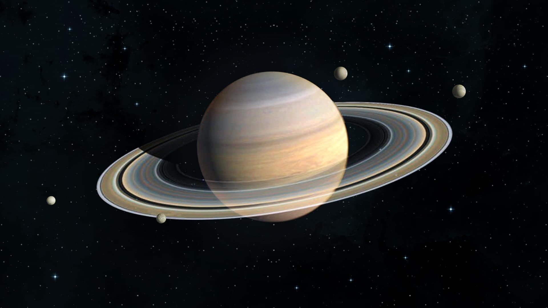 土星とはどんな惑星ですか?