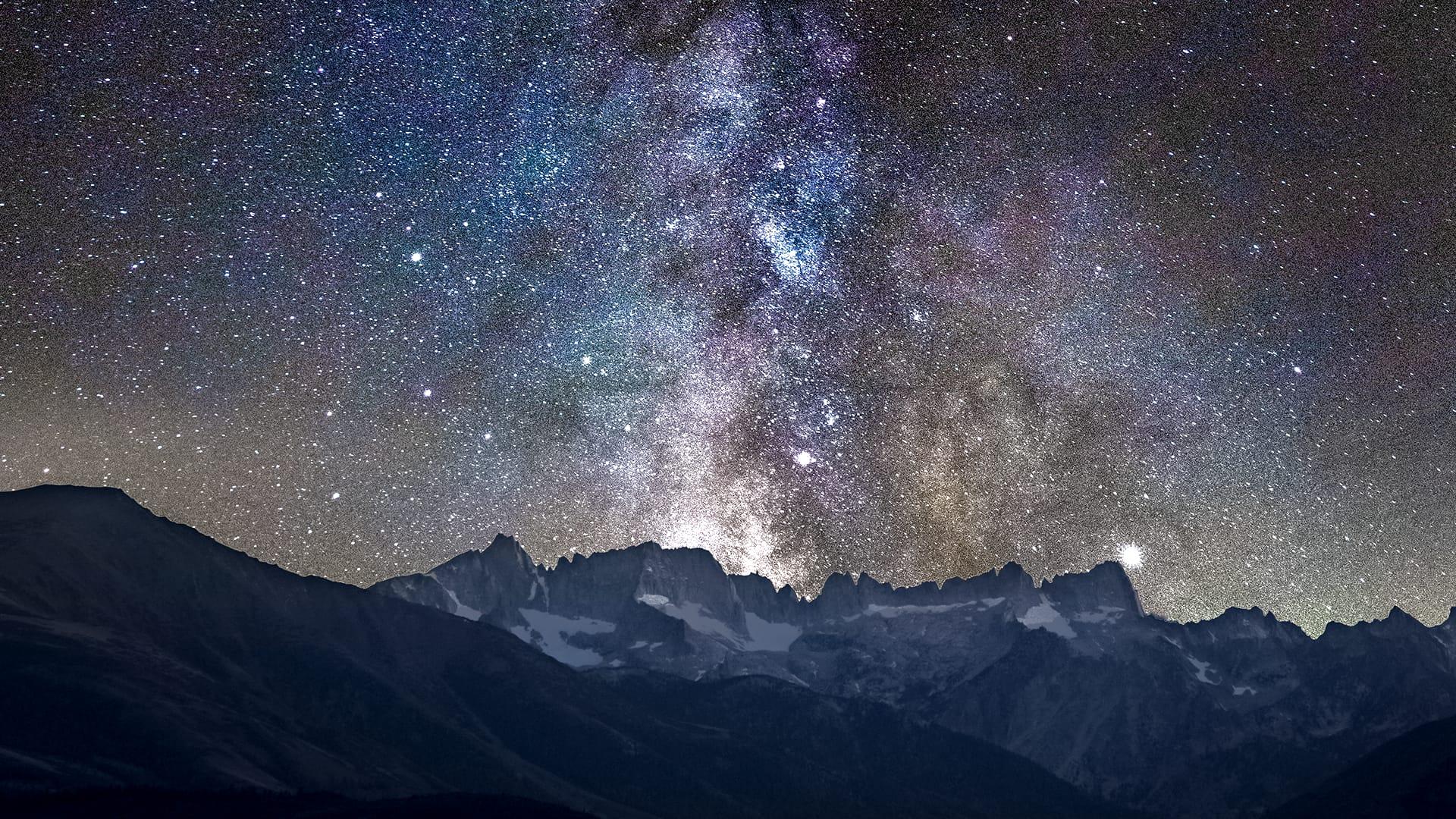 Calendario astronomico: i migliori eventi del cielo notturno nell'estate 2021