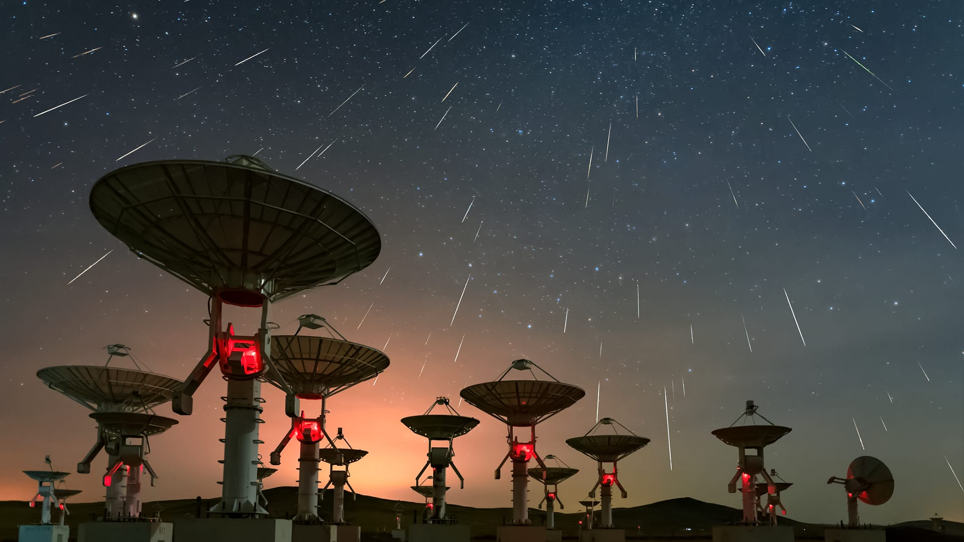 September Meteor Showers: Complete Guide